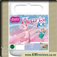 Angelina Ballerina: Hearts on Ice