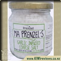 Product image for Ma Prenzel's Garlic Infused Coarse Salt
