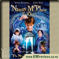 Product image for Nanny McPhee