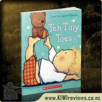 Product image for Ten Tiny Toes