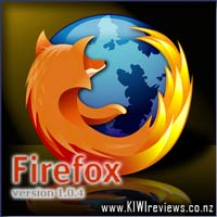 Product image for Mozilla Firefox 1.0