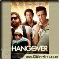 Product image for The Hangover