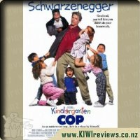 Product image for Kindergarten Cop