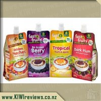 Product image for Fast & Fruity Chunky Pourable Fruit