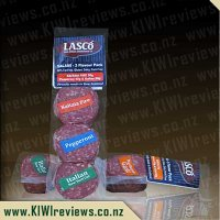 Product image for LASCo Salami