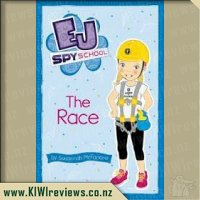 EJ Spy School 2 - The Race