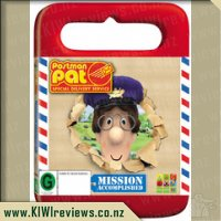 Postman Pat - Special Delivery Service: Mission Accomplished