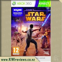 Product image for Star Wars Kinect