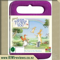 Product image for Guess How Much I Love You; The End of The Rainbow