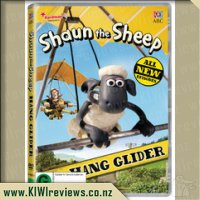 Shaun the Sheep: Hang Glider