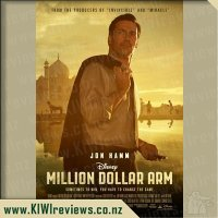 Product image for Million Dollar Arm
