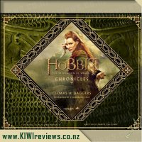 The Hobbit: The Desolution of Smaug - Cloaks & Daggers