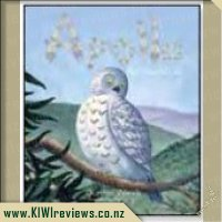 Apollo: The  Powerful Owl