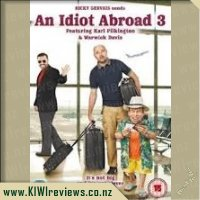 An Idiot Abroad: Series Three