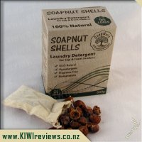 Product image for SoapNut Shells
