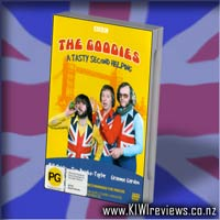 The Goodies - A Tasty Second Helping