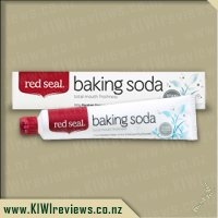 Product image for Red Seal Baking Soda Toothpaste