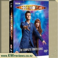 Doctor Who: Season Four