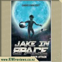 Jake in Space: Moon Attack