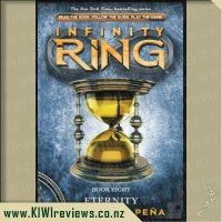 The Infinity Ring - 8 - Eternity