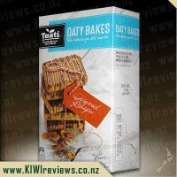 Tasti Oaty Bakes - Original Recipe