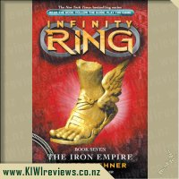 Product image for The Infinity Ring - 7 - The Iron Empire