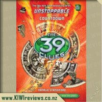 The 39 Clues - Unstoppable book 3: Countdown