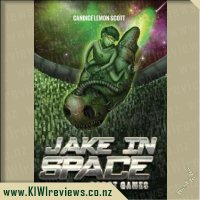 Product image for Jake in Space: Robot Games