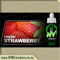 Fresh Strawberry eJuice