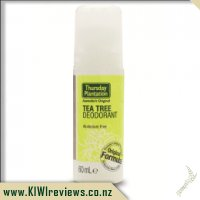 Product image for Tea Tree Deodorant