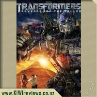 Product image for Transformers 2: Revenge of the Fallen
