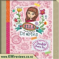 Product image for Ella Diaries #1: Double Dare You