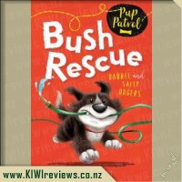 Product image for Pup Patrol #2: Bush Rescue