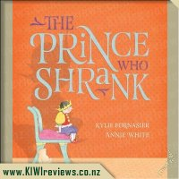 The Prince Who Shrank