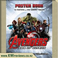 Product image for Avengers: Age of Ultron Poster Book
