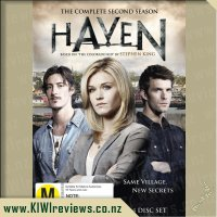 Haven: Season Two