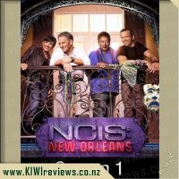 NCIS: New Orleans: Season One