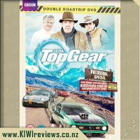 Product image for Top Gear: Patagonia Special