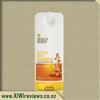 Health Basics - Opito Bay Summer Body Wash