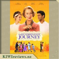 Product image for The Hundred Foot Journey