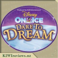 Disney on Ice - Dare to Dream