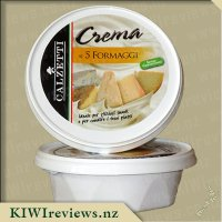 Product image for Crema ai 5 Formaggi