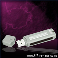Product image for DataTraveler II - 1GB