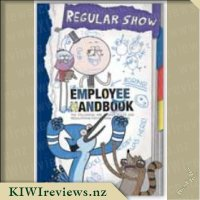 Regular Show Employee Handbook