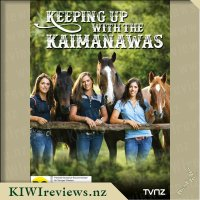 Product image for Keeping up with the Kaimanawas