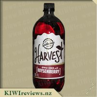 Product image for Harvest Apple Cider with Boysenberry