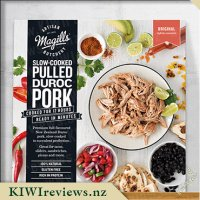Slow-cooked Pulled Duroc Pork