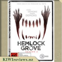 Hemlock Grove: Season Two