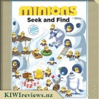 Product image for Minions: Seek and Find
