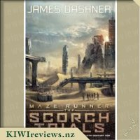 Maze Runner: The Scorch Trials Movie Tie-In